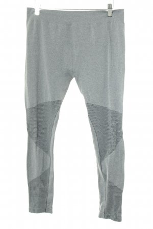 Even & Odd Leggings grey-dark grey athletic style