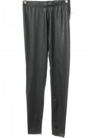 Even & Odd Leggings schwarz Casual-Look