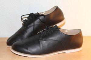 Even & Odd Loafer Gr.39 1x getragen dunkelblau