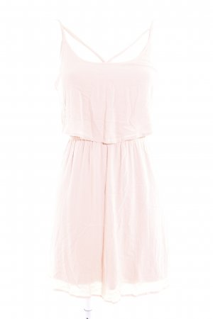 Even & Odd Minikleid apricot Casual-Look
