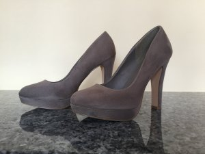 Even & Odd Plateau Pumps