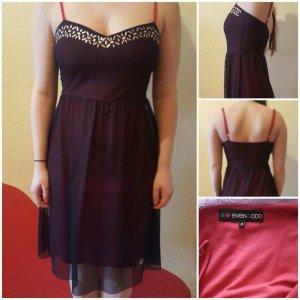 Even&Odd - schwarzes Kleid; Gr. S