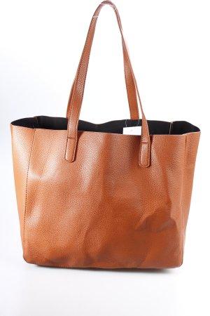 Even & Odd Shopper braun Casual-Look
