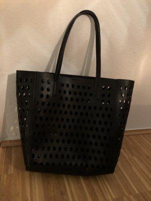 Even & Odd Carry Bag black
