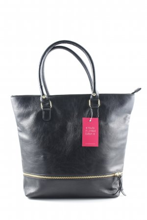 Even & Odd Shopper black casual look