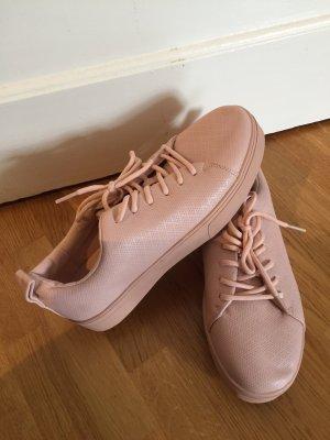 Even&Odd Sneaker rosa Gr. 38