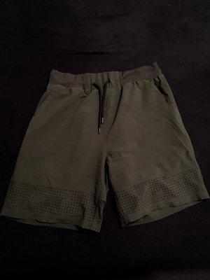 Even & Odd Sport Shorts Gr. S khaki