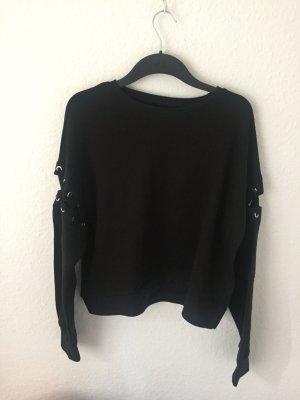 Even & Odd Sweat Shirt black