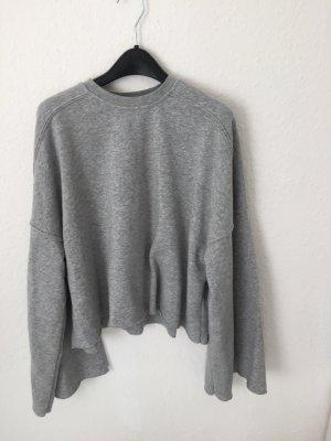 Even&Odd Sweatshirt mit weiten Ärmeln