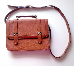 Even & Odd Crossbody bag brown