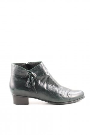 buy online ee9ed 4b263 Everybody Reißverschluss-Stiefeletten khaki Business-Look