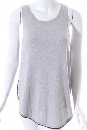 Evil Twin Top grau Urban-Look
