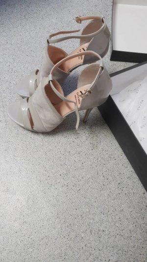 Evita High Heels
