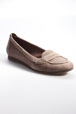 Évoque Slipper Vintage-Optik