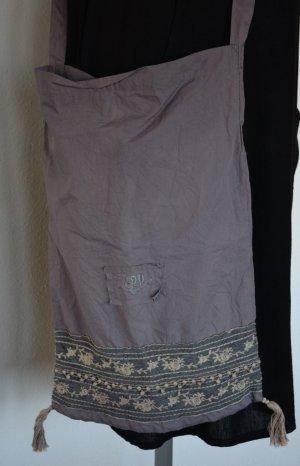 Ewa i Walla - Zauberhafte Umhänge Tasche aus Baumwolle - neu mit Etikett