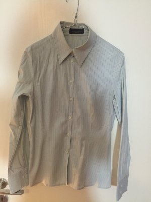 Exclusive Bluse Hemd Piazza Sempione Italy 40 M Business