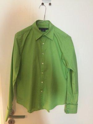 Exclusive Hemd Bluse Ralph Lauren 6 / 36 S