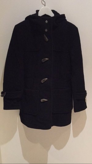 Cinque Duffel Coat black-dark brown