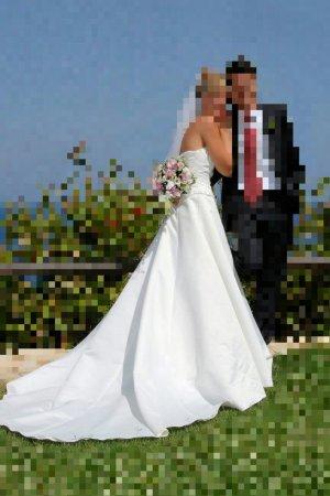 Exclusives Brautkleid / Hochzeitskleid