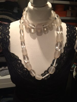 Furla Collier Necklace white