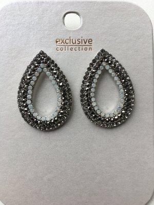 Exklusive Collection Schmuck Steck Ohrringe
