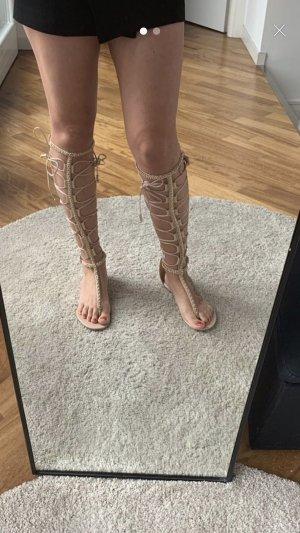 Elisabetta Franchi Romeinse sandalen room