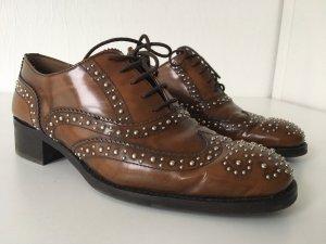 Exklusive Schuhe von Pertini