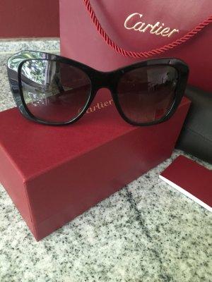 Exklusive Sonnenbrille von Cartier