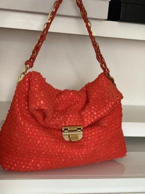 Exklusive Tasche von Nina Ricci in Tweed