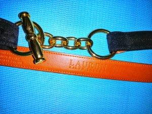 Ralph Lauren Belt black-gold-colored