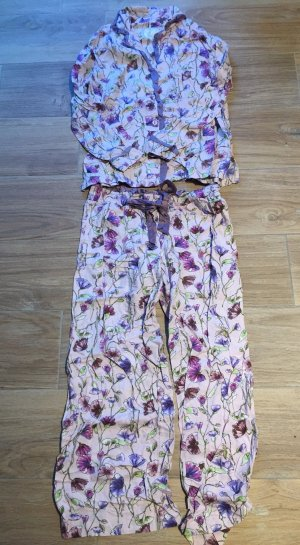 Victoria's Secret Pijama multicolor Algodón