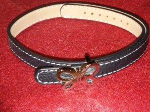 Exklusives Armband aus Leder