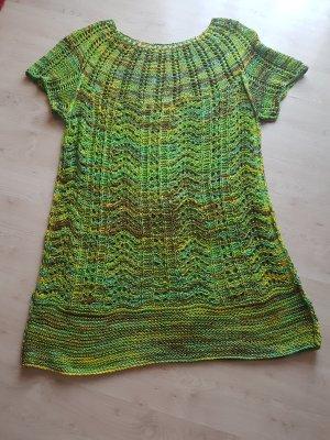 """Exklusives Strickkleid aus der """"Rene Lezard"""" Knit Collection"""