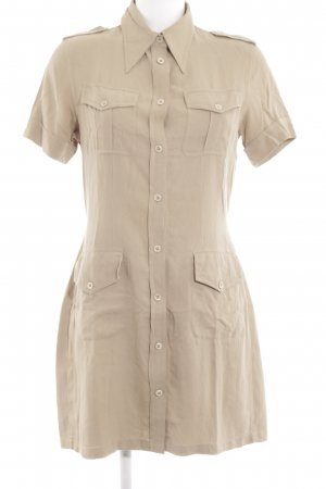 Expensive! Blouse Dress natural white casual look