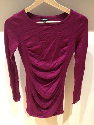 EXPRESS Kleid pink