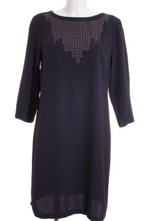 Expresso Abendkleid dunkelblau Casual-Look