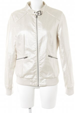 Expresso Blouson creme Casual-Look