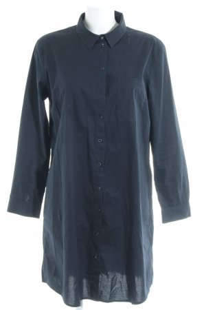 Expresso Blousejurk donkerblauw casual uitstraling