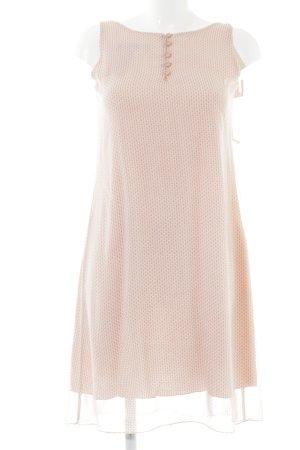 Expresso Robe chiffon multicolore style romantique