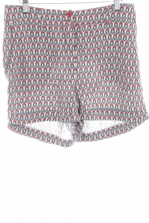 Expresso Hot pants abstract patroon Beach-look