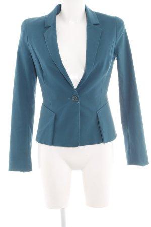 Expresso Kurz-Blazer blau Business-Look