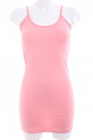 Expresso Longtop pink Casual-Look