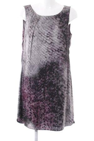 Expresso Off the shoulder jurk dierenprint dierenprint