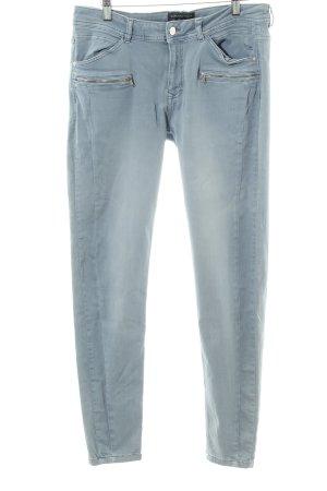 Expresso Slim Jeans blau Casual-Look