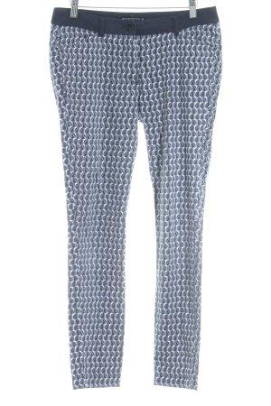 Expresso Pantalone jersey stampa integrale stile casual