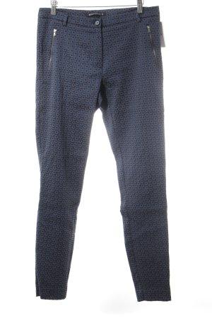 Expresso Pantalone jersey motivo grafico stile casual