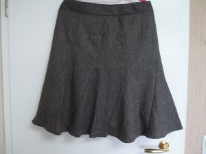Esprit Wool Skirt multicolored wool