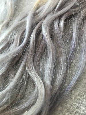 Accesorios para el cabello color plata