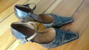 Extravagante High Heels aus Italien