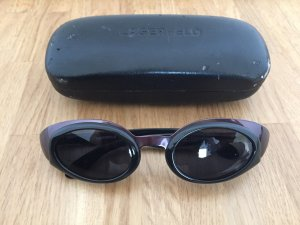 Karl Lagerfeld Sunglasses black